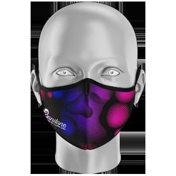 mascherina gadget omaggio